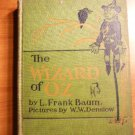 Wizard of Oz, Donohue, 3rd edition, 1st state. circa 1913