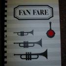 Rochester NY Philharmonic Orchestra Fan Fare Regional Cookbook
