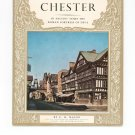 Vintage Chester Guide / History