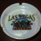 Ashtray Souvenir Las Vegas Nevada Very Pretty
