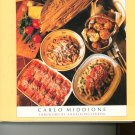 The Food Of Southern Italy Cookbook By Carlo Middione