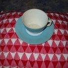 Vintage Cup and Saucer Bayreuth SPM Bavaria Nice Piece