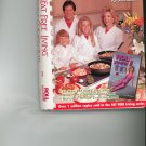 Fat Free Living Family Cookbook by Jyl Steinback