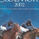Coolmore Horse Racing Catalog 2002 Very Nice Item Large