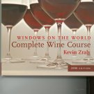 Windows On The World Complete Wine Course Kevin Zraly