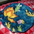 Lons Dale H & K Tunstall Handled Dish Very Pretty Piece