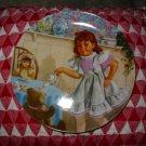 I'm A Little Teapot by John McClelland Collector Plate 1989