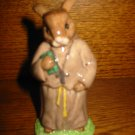 Royal Doulton Bunnykins Friar Tuck Bunny Awesome Piece