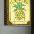 A Heritage Of Good Tastes Cookbook Historic Alexandria VA