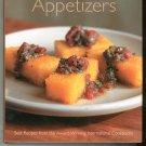 Williams - Sonoma Savoring Appetizers Cookbook