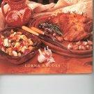 The Garlic Cookbook by Lorna Rhodes