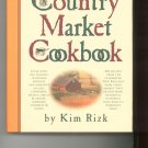 Hay Day Country Market Cookbook by Kim Rizk