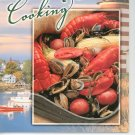 New England Cooking Cookbook