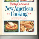 Betty Crocker New American Cooking Cookbook