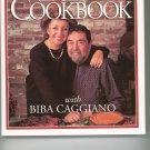 Love Cookbook by Leo Buscaglia with Biba Caggiano
