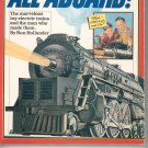 All Aboard! by Ron Hollander Lionel Train Company History