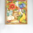Miriam B Loos Recipes For Healthy Living Cookbook