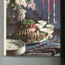 Vintage Southern Living Party Cookbook