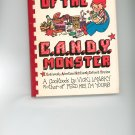 The Taming Of The C.A.N.D.Y. Monster  Cookbook By Vicki Lansky