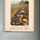 Hawaii Cookbook and Backyard Luau by Elizabeth Ahn Toupin  Vintage