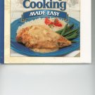 Campbells Healthy Request Healthy Cooking Made Easy Cookbook