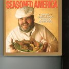 Chef Paul Prudhommme's Seasoned America Cookbook