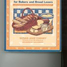 Breadtime Cookbook by Susan Jane Cheney