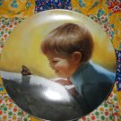 Sunny Suprise Collector Plate by Donald Zolan Shipping Special