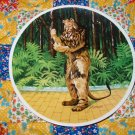 If I Were King Wizard of Oz by James Mickland Collector Plate Shipping Special