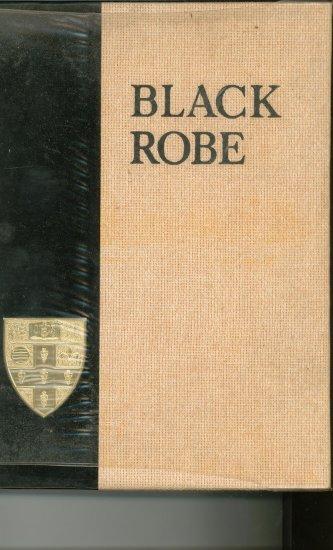 1965 Black Robe Year Book Yearbook Le Moyne College Syracuse New York