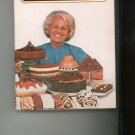 Book Of Great Chocolate Desserts Cookbook by Maida Heatter