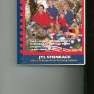 The Fat Free Living Super Cookbook by Jyl Steinback