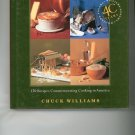 Williams Sonoma Celebrating the Pleasures of Cooking Cookbook by Chuck Williams