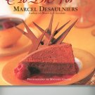 Desserts To Die For Cookbook by Marcel Desaulniers