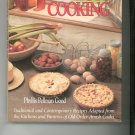 The Best Of Amish Cooking Cookbook by Phyllis Pellman Good