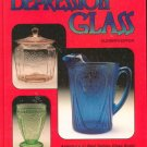 Depression Glass The Collectors Encyclopedia Eleventh Edition by Gene Florence