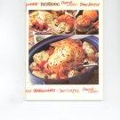 The Turkey Store Cookbook