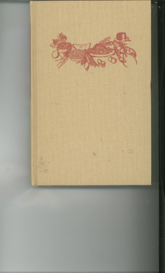 A Salute To American Cooking Cookbook by Stephen and Ethel Longstreet Vintage Item