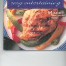 Tones 125th Anniversary Easy Entertaining Cookbook
