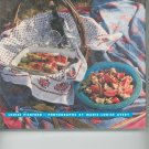 Picnics Cookbook by Louise Pickford
