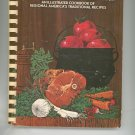 American Cookery Cookbook