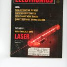 Popular Electronics Vintage Item December 1969 Not PDF