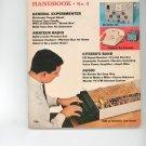 Electronics Illustrated Electronics Handbook Vintage Item Not PDF