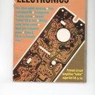 Popular Electronics Vintage Item April 1964