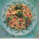 Sensational Pasta Cookbook by Faye Levy