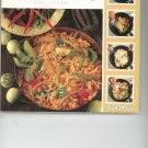 Vegetarian Thai Cooking Cookbook by Cara Bobday