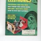 Popular Electronics Vintage Item September 1968