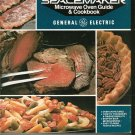 Spacemaker Microwave Oven Guide & Cookbook General Electric Vintage Item