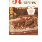 57 Prize Winning Recipes From H. J. Heinz Co. Cookbook Vintage Item