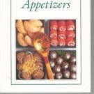 Cooking With Bon Appetit Appetizers Cookbook